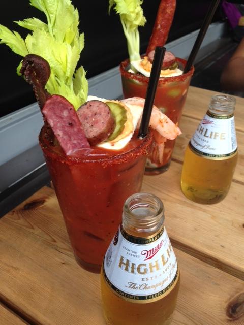 Bub City Bloody Mary