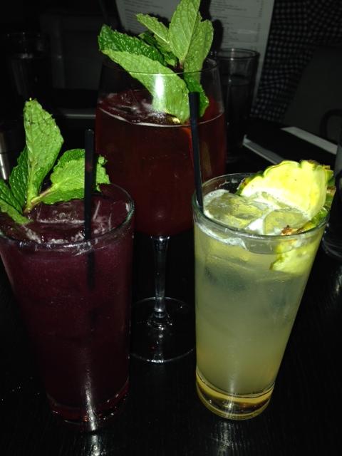 RPM Italian Cocktails