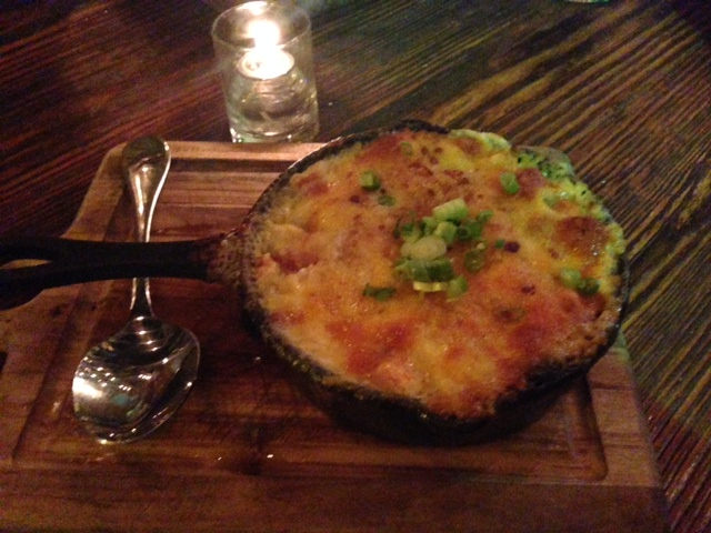 Lobster Mac N Cheese The Frontier Chicago