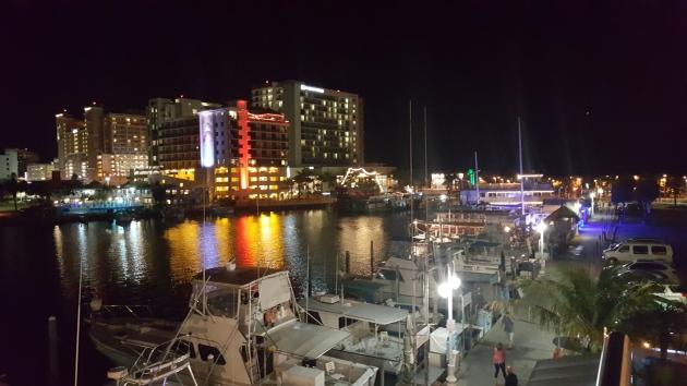 Cantina Marina View
