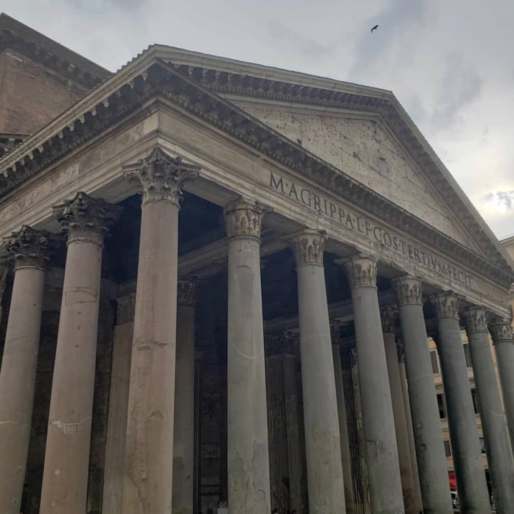pantheon-rome-italy