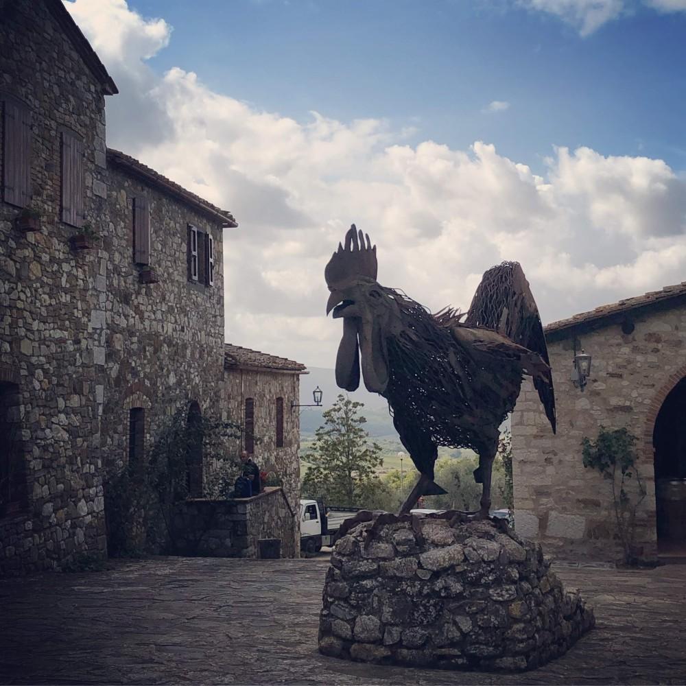 Rocca Del Macie Winery