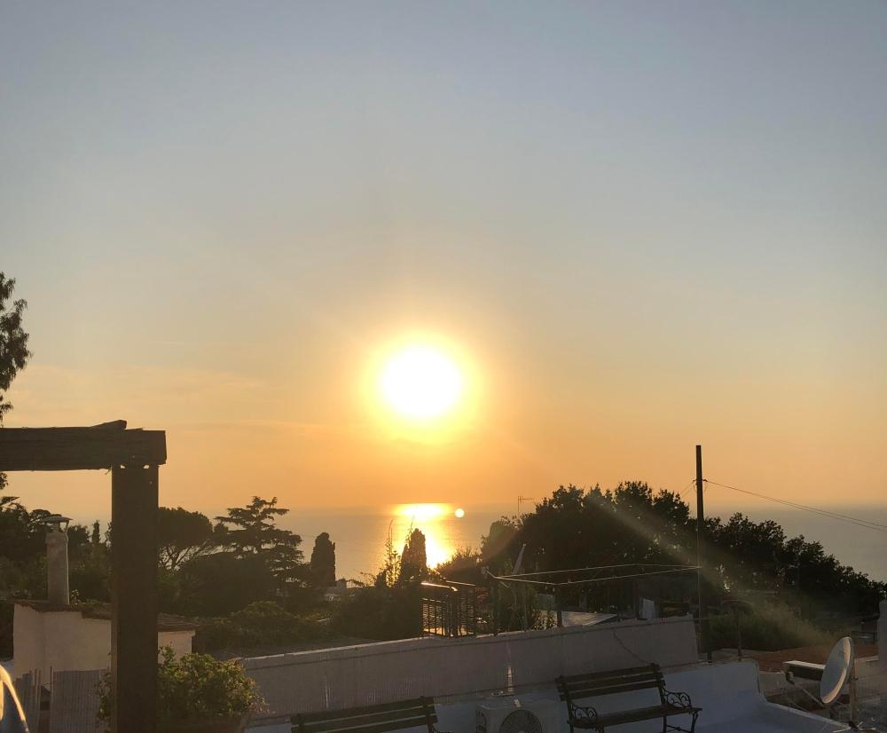 Capri Sunset B&B Villa Cristina