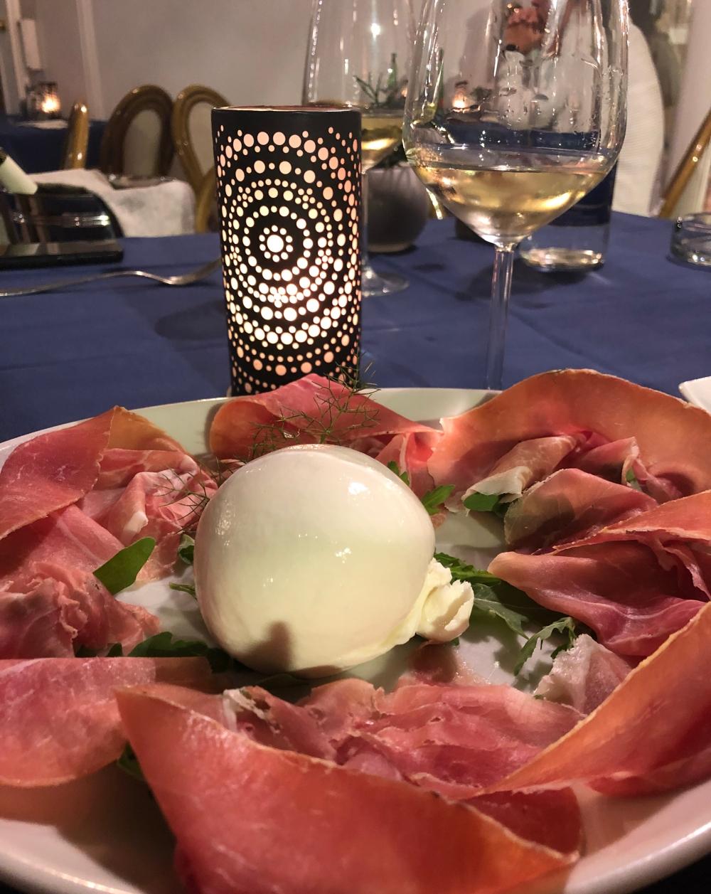 Meat and Cheese Ristorante pizzeria Il Boccone